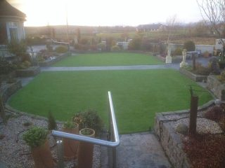 Artificial Grass Lawn_Co Mayo