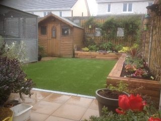 ArtificialGrassLawn_ Galway City