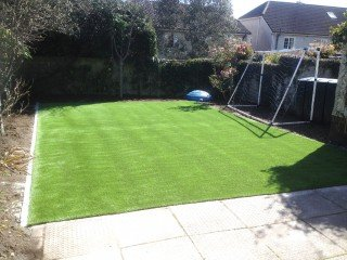 Artificial Grass Lawn Galway