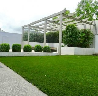 Artificial Grass Lawn County Mayo
