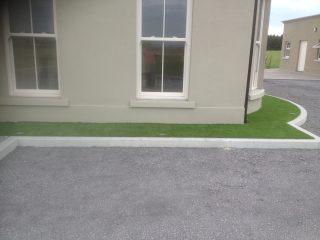 Artificial Grass Foothpath-Ireland
