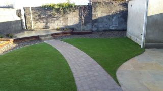 Artificial Grass-Galway City_Ireland