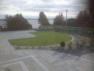 Artificial Grass and paving-Galway-Ireland