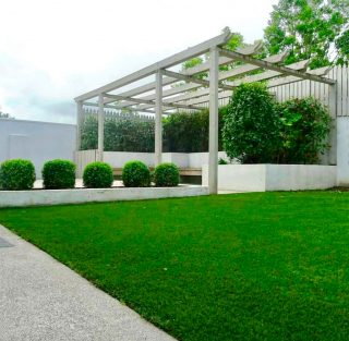 Artificial Grass Lawn Mayo